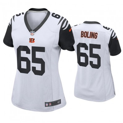 Clint Boling Jersey