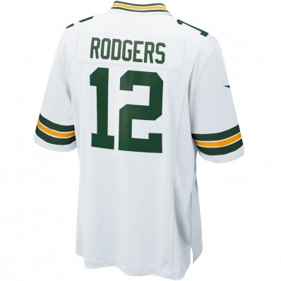 aaron rodgers jersey on sale