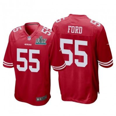 dee ford jersey