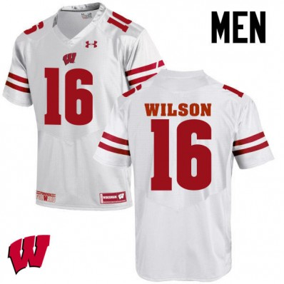 russell wilson college jersey