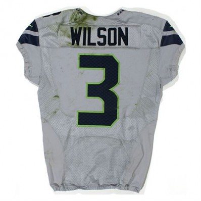 russell wilson game jersey