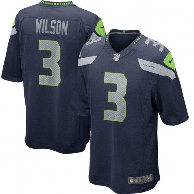 russell wilson jersey adult