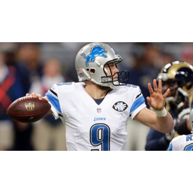 wcf on lions jersey